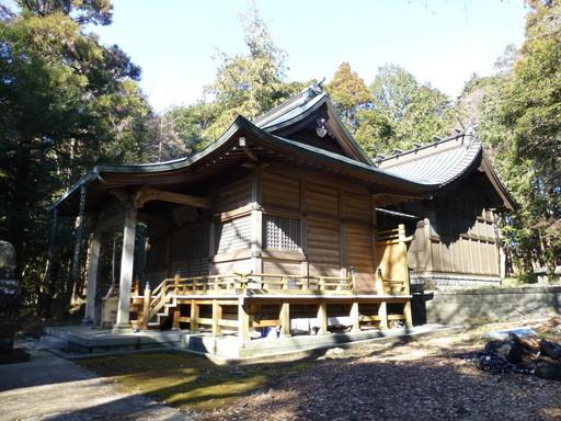 今宮浅間神社