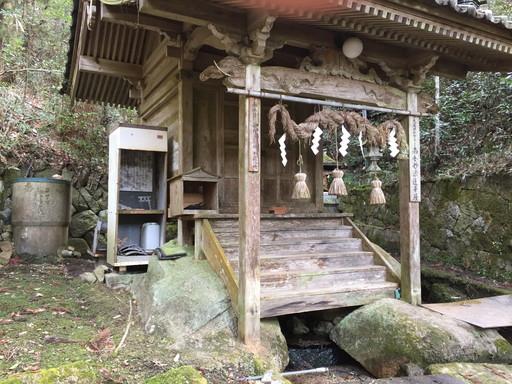 大滝神社(福山市)