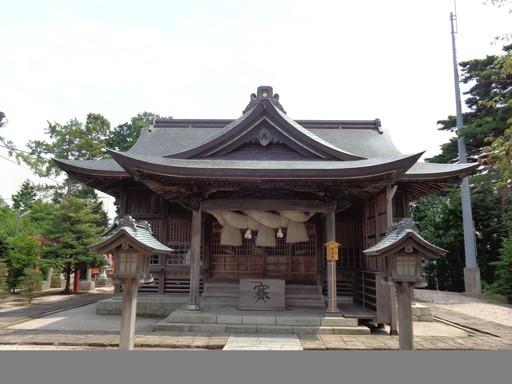 日吉神社(出雲市)