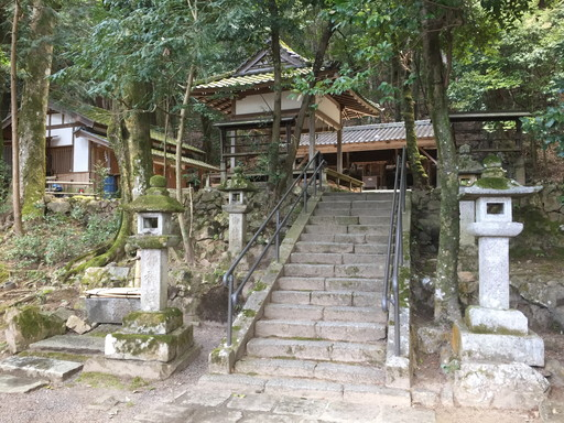 愛宕神社(京都市左京区)