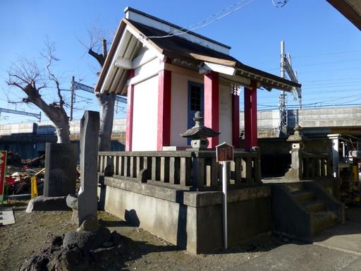 柳島浅間神社