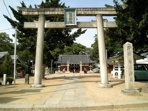 渋川神社(八尾市)