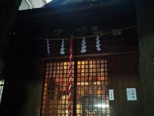 箭弓稲荷神社(台東区)