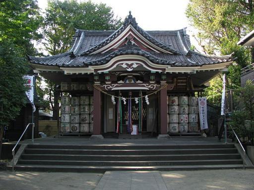 若宮八幡宮(川崎市)