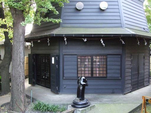 金山神社(川崎市)