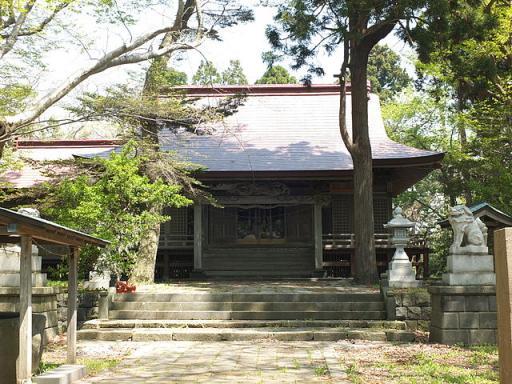 東湖八坂神社