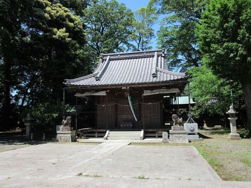 石作神社・玉作神社