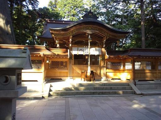 田村神社(滋賀県)