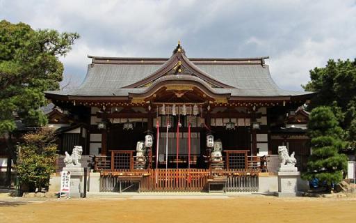本住吉神社