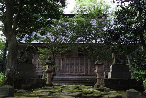 小物忌神社