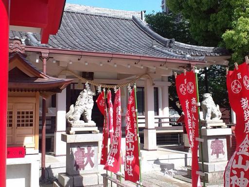 吉田天神社