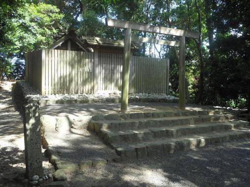 田上大水神社・田上大水御前神社