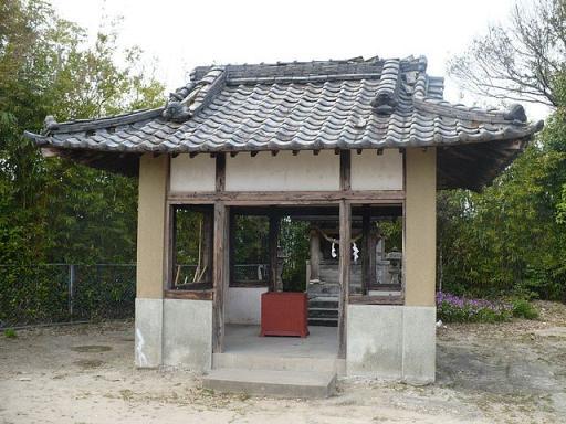 米山薬師(米山神社)