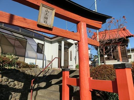 山王神社(藤沢市)