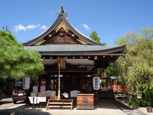 御霊神社(奈良市)