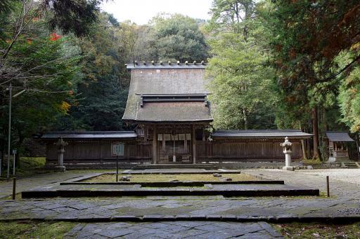 若狭彦神社(若狭姫神社)