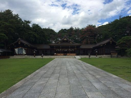 長野縣護國神社
