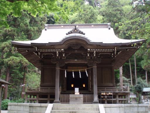 御霊神社 (鎌倉市)