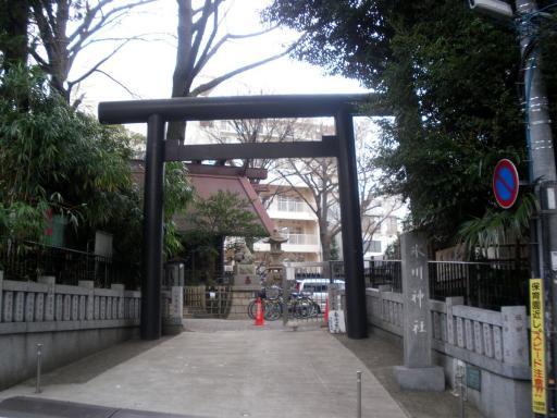 氷川神社 (杉並区)