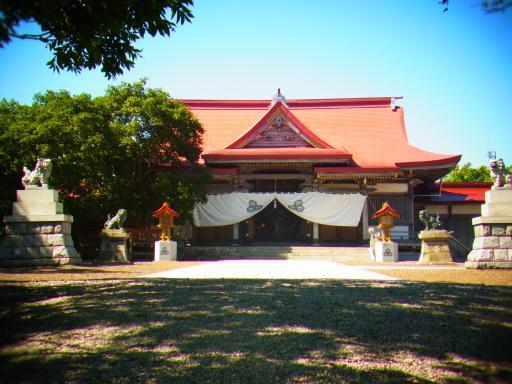 厳島神社(釧路市) (いつくしまじんじゃ) - 神社巡りジャパン