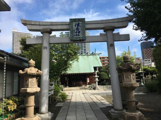 住吉神社(東京都中央区)