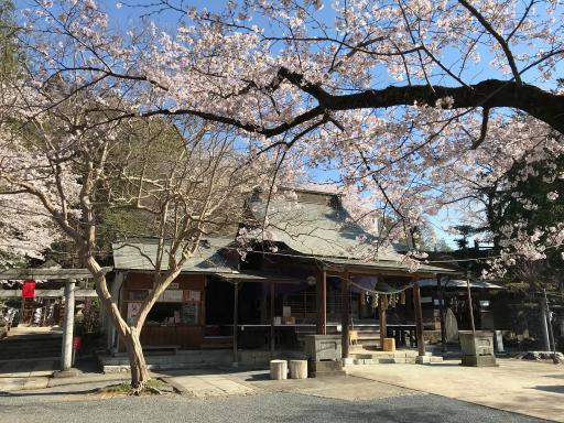 賀茂別雷神社(佐野市)