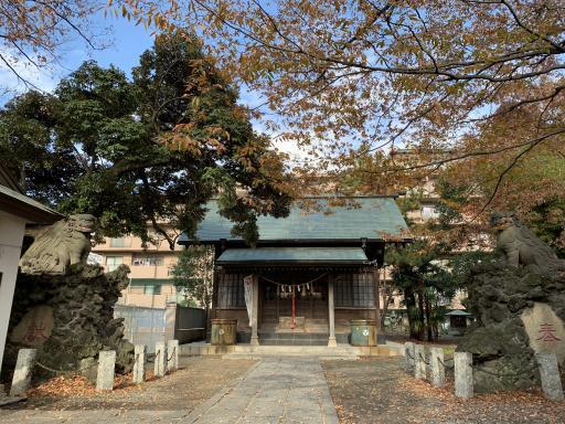 大杉天祖神社