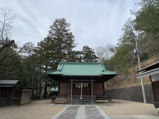 西宮神社(足利市)