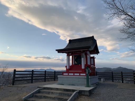足利富士浅間神社(男浅間神社)