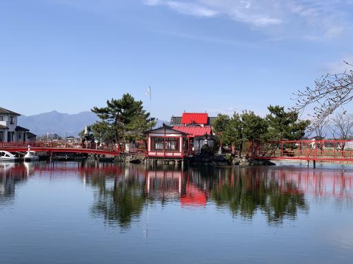 御嶽山白龍神社