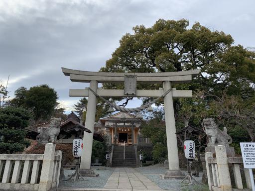 八雲神社 (足利市緑町)