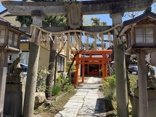 豊照稲荷神社
