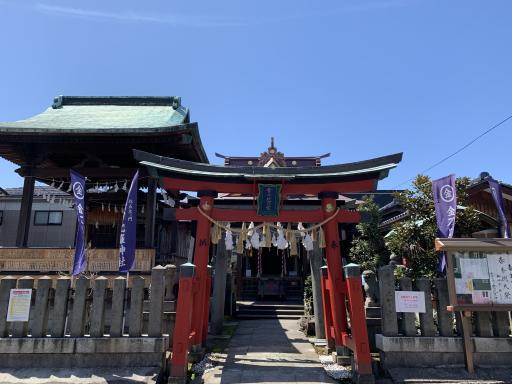 弥五左エ門金刀比羅神社