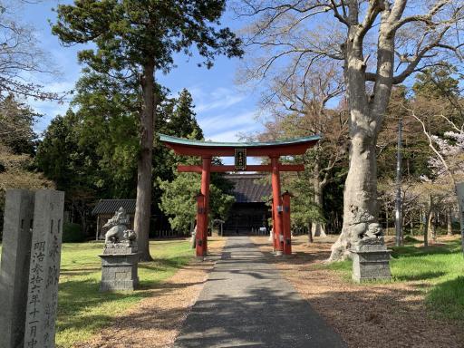 日吉神社(佐渡市)