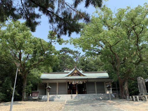 和歌山県護国神社