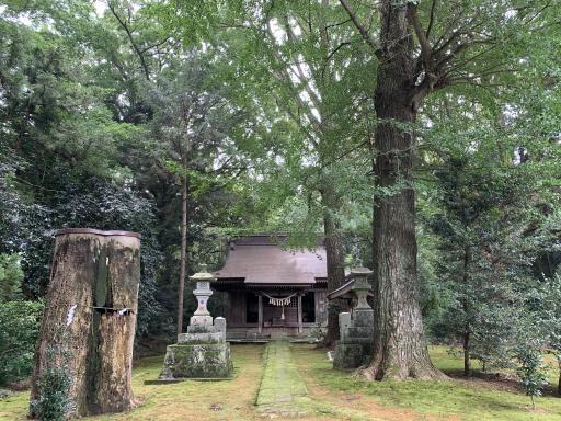 子安神社(かすみがうら市)