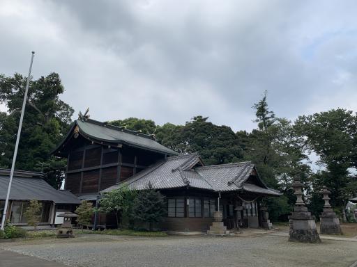 秋葉神社(さいたま市)