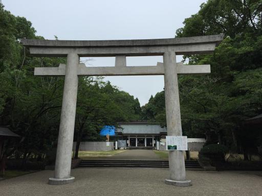 宮崎縣護國神社