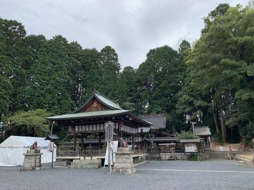 紫香楽一宮新宮神社