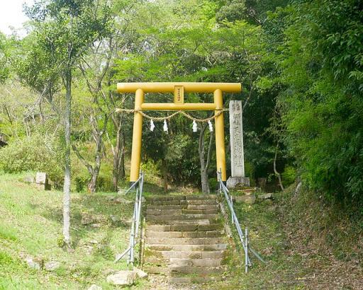 天志良波神社
