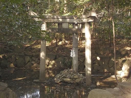 木嶋坐天照御魂神社