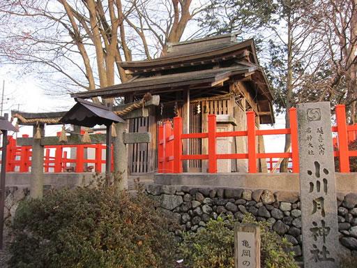 小川月神社