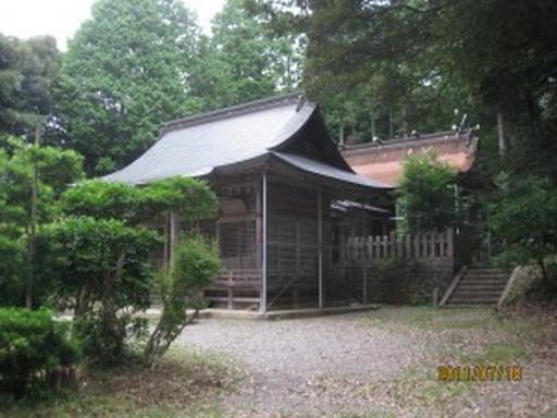 雷神社(豊岡市)