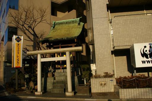 伏見三寳稲荷神社