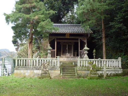 阿字野神社