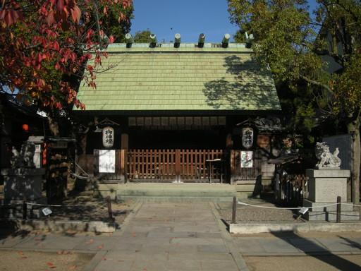 朝日神明社