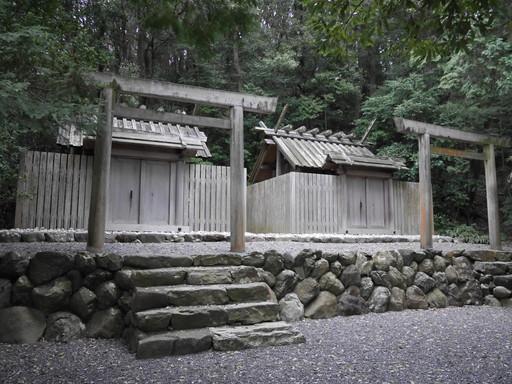 朝熊神社(伊勢市)