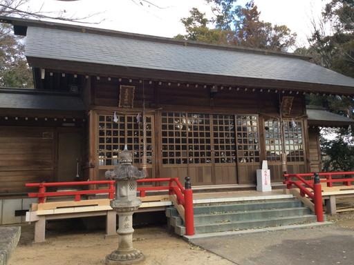 葦稲葉神社