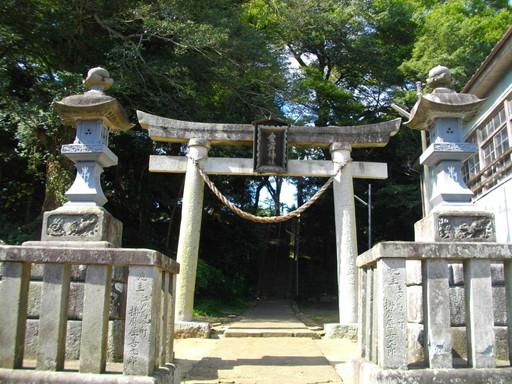 愛宕神社(土浦市)