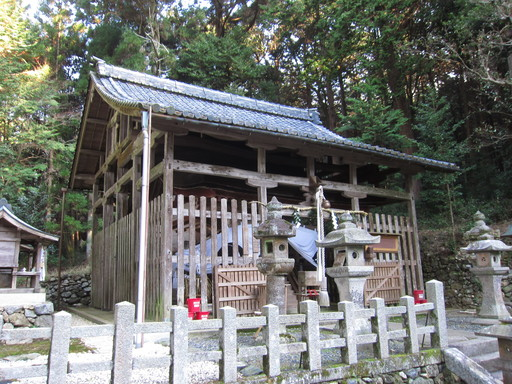 愛宕神社(亀岡市)